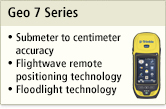 Trimble Geo 7 Series